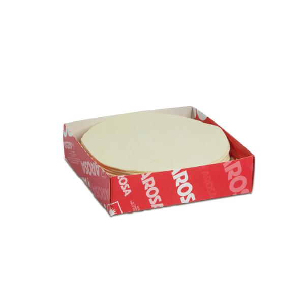 produto - Massa para Torta em Disco - Nº 15