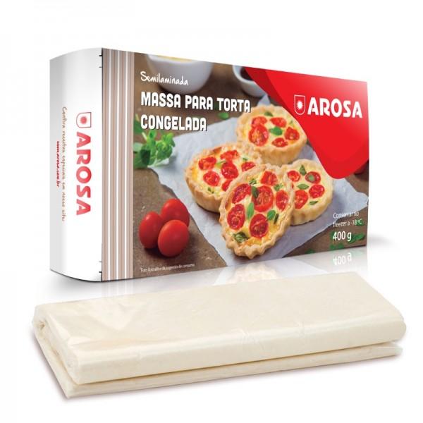 produto - Massa para Torta 400 g