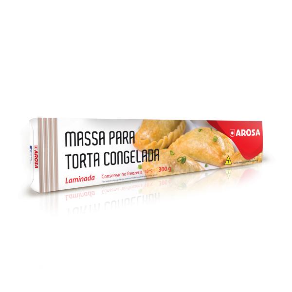 produto - Massa para Torta Laminada 300 g